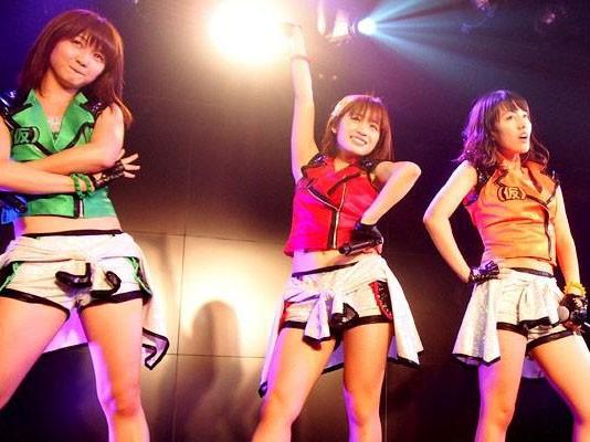 ライブレポ:新曲『ENJOY!! ENJO(Y)!!』はラインダンスが!…