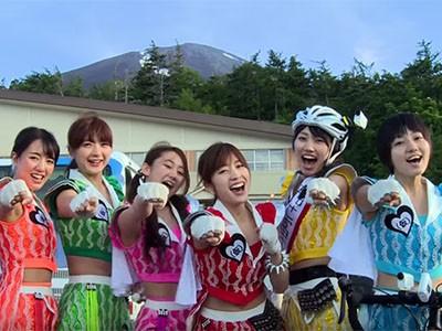 富士山山頂決戦(仮)前哨戦として『Japan Dream Road』へ参…