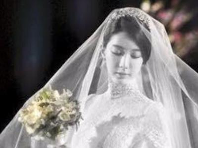 結婚式 IN KOREA