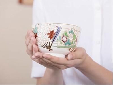 第六回「お茶碗のストーリー」