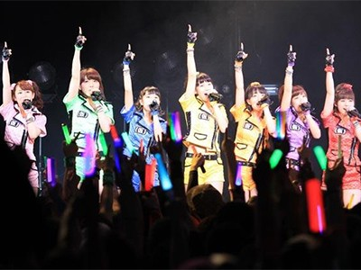 『アップアップガールズ(仮) 3rd LIVE 横…