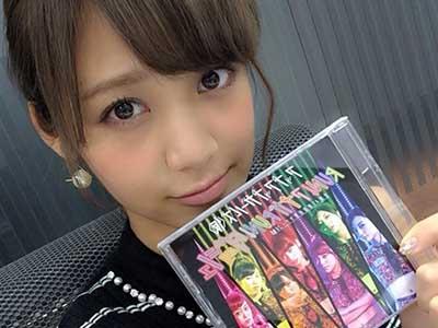 荒ぶる7人 LIVE DVD発売!