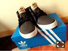 New shoes   adidas♡!!