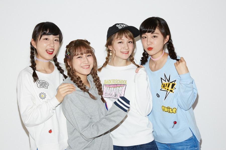 ろびゆきとりかりこがJOINT撮影!:ダイジェスト)