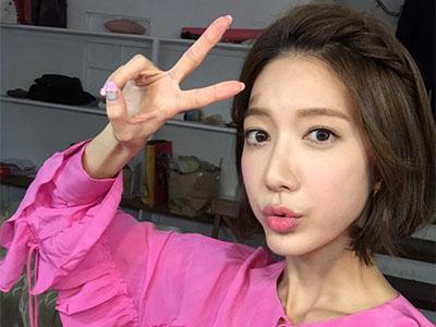EMILYの韓国語教室がやって来た!