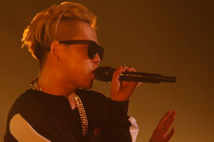 清水翔太、ニューアルバム『PROUD』ツアー初日・ZEPP TOKYOに…
