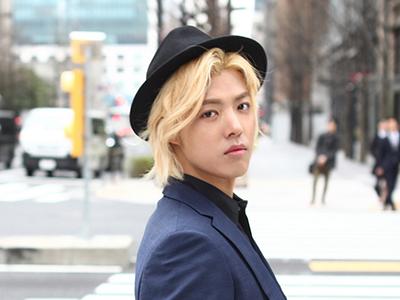 KangNam(カンナム) 本日1stシングルで日本ソロデビュー!日本テ…