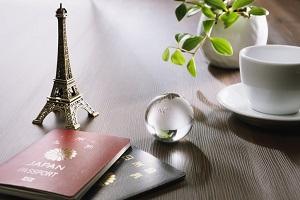 仏紅茶 パリブレックファーストティー その②「初めて明かすフランスへの思…