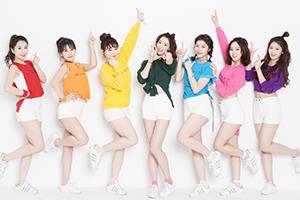 7月1日は7学年1班の日!日本1stシングル「オッパ ウィルス」発売!