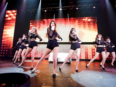 AOA Summer Concert in Japan ANGELS W…