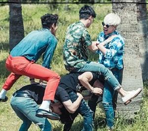 BIGBANG 初のドキュメンタリー映画 「BIGBANG MADE」が…
