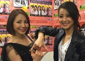 吉川 友が日本アーティストとして初出演!台湾MTV「最強音」 日台韓の歌…