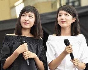 りかりこが『制服 High School Festival 2016』に…