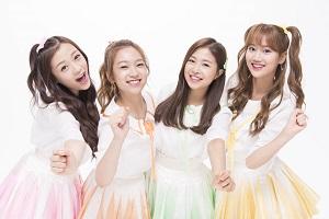 Aprilが日韓アイドルサミットの抱負と「ティンカーベル」のダンスを教え…