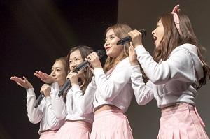 『日韓アイドルサミット in SEOUL』フォトレポート~April