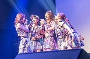 『日韓アイドルサミット in SEOUL』フォトレポート~アップアップガ…