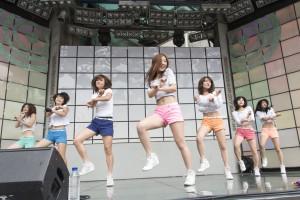 【動画】PSY「カンナムスタイル」Dance cover by UFZS…