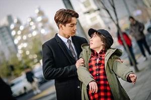 カイ(EXO)の秘蔵映像満載ドラマ『チョコバンク』撮影メイキング映像を一…