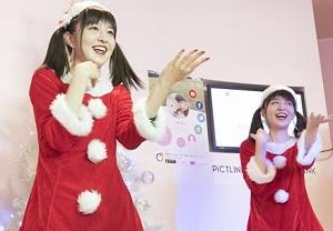 """""""クリスマスイヴをみんなと過ごせて嬉しかった♡""""『りかりこ クリスマス☆…"""