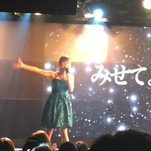 佐藤綾乃 22歳の誕生日に「女磨き宣言!」