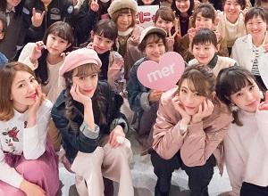 高橋愛、吉川友、夏焼雅の新ユニットPINK CRES.が常陸太田市でスタ…