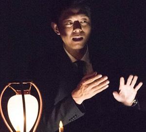 島田秀平さんのこわ~い話「人間」【島田秀平大妻女子大学講義⑳】