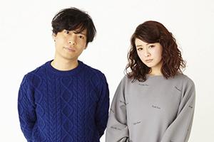 【特別企画】PART1:菅谷梨沙子が憧れのアーティスト中田裕二さんと対談…