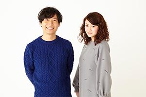 【特別企画】PART2:菅谷梨沙子が憧れのアーティスト中田裕二さんと対談…
