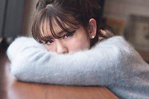 菅谷梨沙子×GF オープニングインタビュー Part2