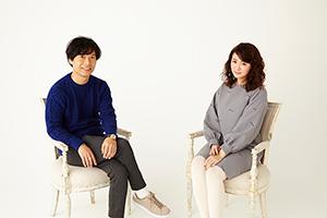 【特別企画】PART3:菅谷梨沙子が憧れのアーティスト中田裕二さんと対談…