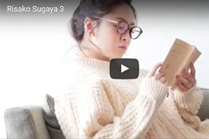 菅谷梨沙子 Movie vol.3「ファッションやメイク…私の好きなもの…