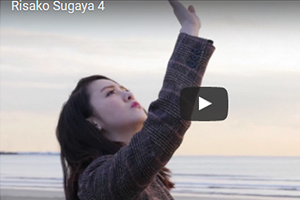 菅谷梨沙子 Movie vol.4「たとえば映画を見る…私の楽しみ方」