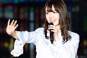 乃木坂46橋本奈々未、愛と涙のラストコンサート