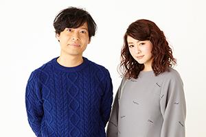 【特別企画】PART4:菅谷梨沙子が憧れのアーティスト中田裕二さんと対談…