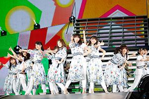 """乃木坂46""""5th YEAR BIRTHDAY LIVE""""で舞台&映画出…"""