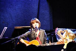 あさみちゆき、第二の故郷・吉祥寺で15周年記念シングル発売日に ファンク…