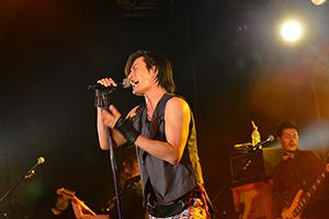 加藤和樹、デビュー10周年を締めくくるスペシャルライブ開催!