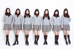 """韓国7人組ガールズグループ""""7学年1班""""来日決定!元気いっぱい!ナナガク…"""