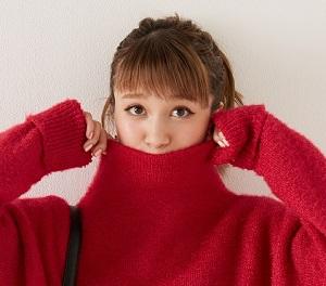 【ロビンBIRTHDAY SPECIAL】岡田ロビン翔子の可愛すぎるGF…