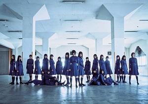 欅坂46、4thシングル『不協和音』音源解禁、さらにはアートワーク・収録…