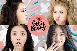 韓国+世界中の女の子が見てる2017年版「Ge…