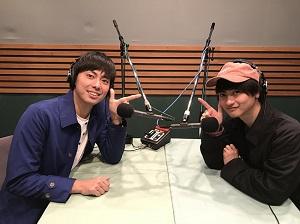 DISH//橘柊生、FM NACK5新番組パーソナリティーに決定!