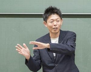 テレビでは決して話さない、島田秀平とっておきのパワ…
