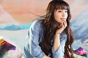 miwaニューシングル『シャイニー』5月24日発売…