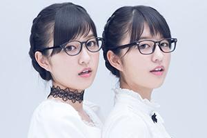 【Vol.2】りかりこ四変化!未公開ショット Photo Gallery…