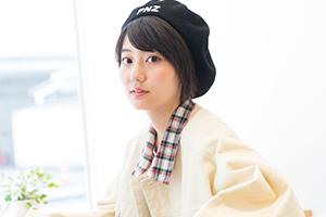 新井愛瞳ロングインタビュー!仲良し藤咲彩音のPzz…