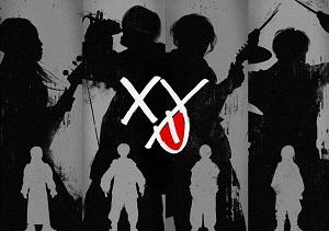 「銀魂」エンディングテーマを歌う正体不明バンド「XY(エックス・ワイ)」…