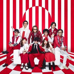 米米CLUB、ドラマ主題歌の新曲がデジタル配信リリース決定!&最新ビジュ…