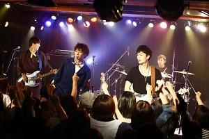ミニアルバム『ONE』を発売する台湾ボーイズバンド「noovy」の初ワン…