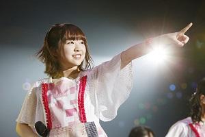 完全燃焼の乃木坂46アンダーライブ 東京体育館 3daysが大盛況に終了